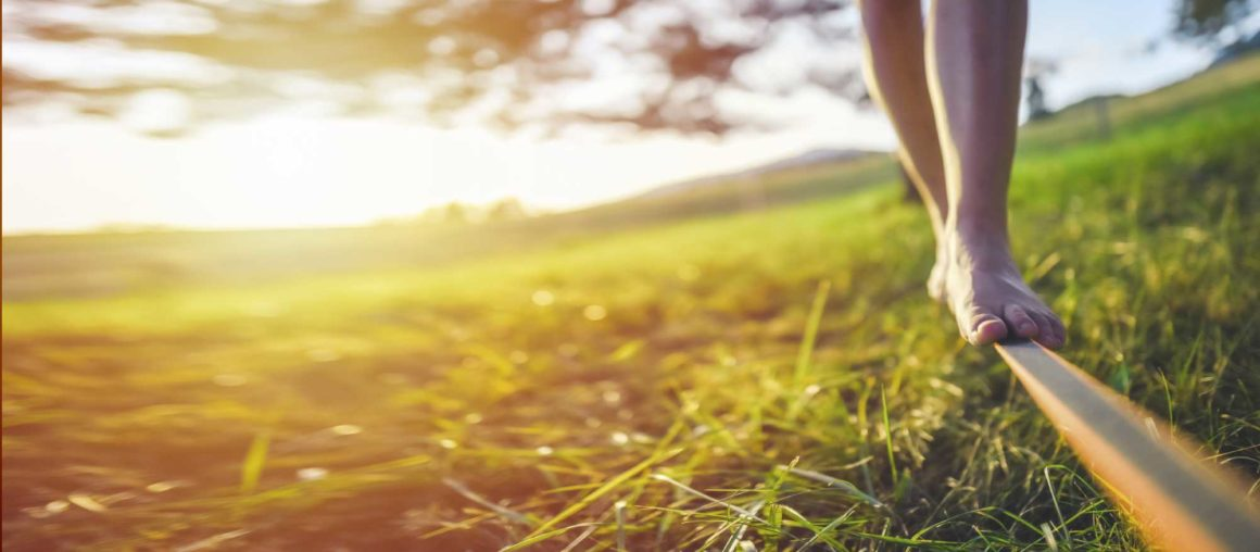 Camminare: un'eccezionale attività per il nostro corpo