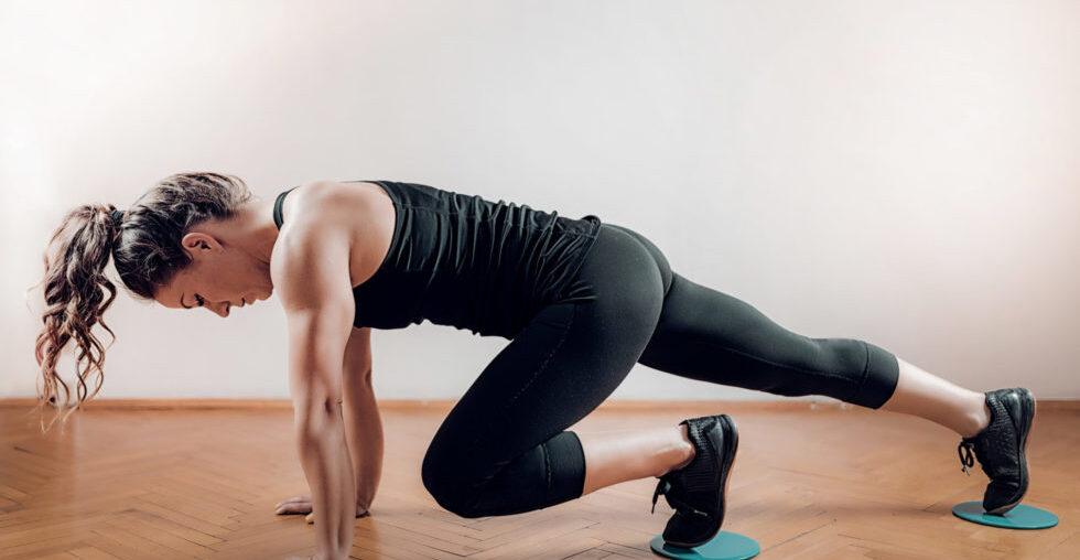 Come recuperare la forma dopo il parto